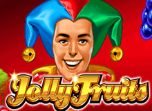 Jolly Fruits гейминаторы Novomatic
